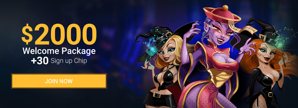 Play Online Slots with Bitcoin Bonus